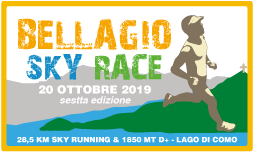 2020 Skyrunner Italy Series Finish